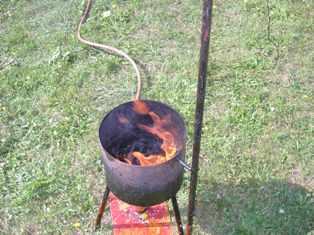 Fettbrand